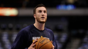 NBA: Indiana Pacers at Dallas Mavericks