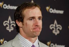 sad brees